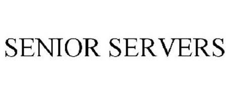 SENIOR SERVERS