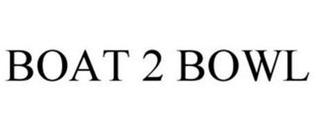 BOAT 2 BOWL