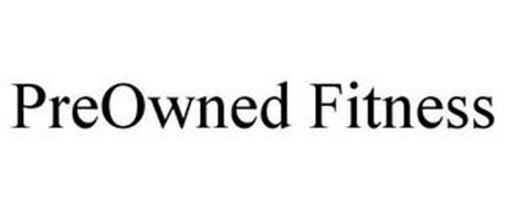 PREOWNED FITNESS