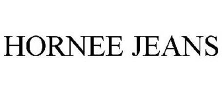 HORNEE JEANS