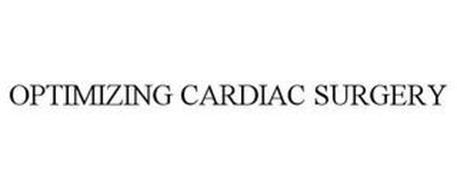 OPTIMIZING CARDIAC SURGERY