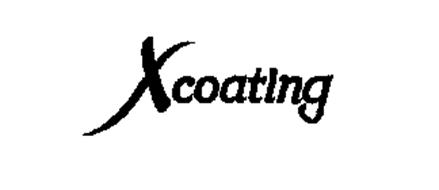 X Coating Terumo XCOATING Trademark of ...