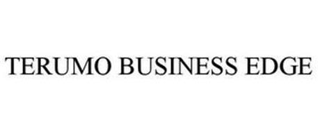 TERUMO BUSINESS EDGE