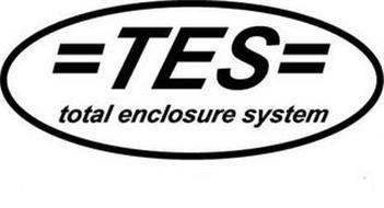 TES TOTAL ENCLOSURE SYSTEM