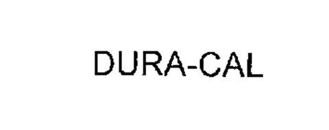 DURA-CAL