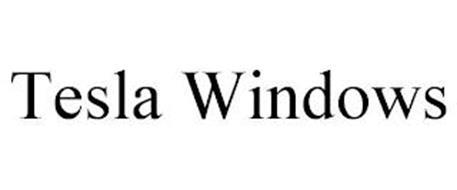 TESLA WINDOWS