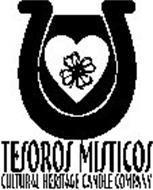 TESOROS MISTICOS CULTURAL HERITAGE CANDLE COMPANY