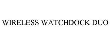 WIRELESS WATCHDOCK DUO