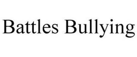 BATTLES BULLYING