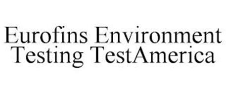 EUROFINS ENVIRONMENT TESTING TESTAMERICA