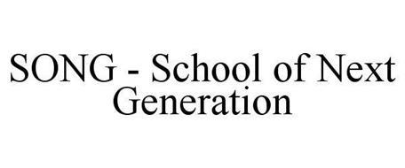 SONG - SCHOOL OF NEXT GENERATION