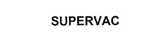 SUPERVAC