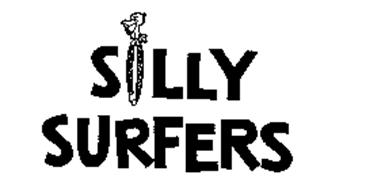 SILLY SURFERS