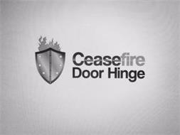 CEASEFIRE DOOR HINGE