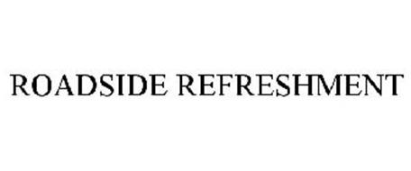 ROADSIDE REFRESHMENT