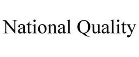 NATIONAL QUALITY