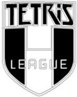 TETRIS LEAGUE