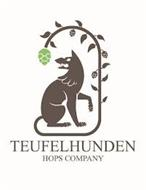 TEUFEL HUNDEN HOPS COMPANY