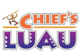CHIEF'S LUAU