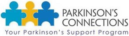 PARKINSON'S CONNECTIONS YOUR PARKINSON'S SUPPORT PROGRAM