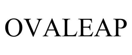 OVALEAP Trademark of TEVA PHARMACEUTICALS EUROPE B.V ...