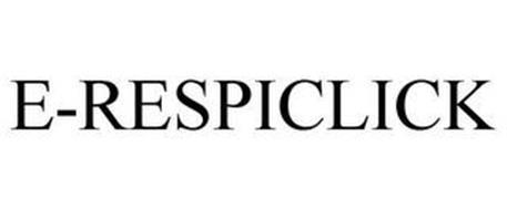 E-RESPICLICK