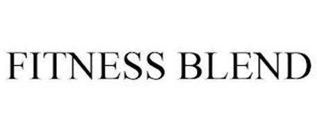 FITNESS BLEND