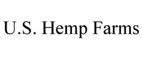U.S. HEMP FARMS