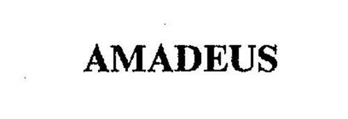AMADEUS Trademark of TEX TAN WESTERN CO  OF YOAKUM, INC