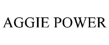 AGGIE POWER