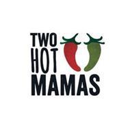 TWO HOT MAMAS
