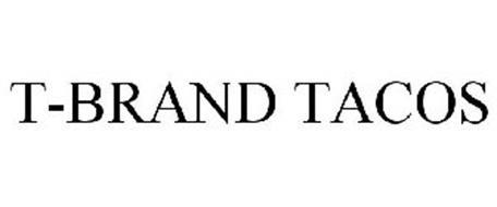 T-BRAND TACOS