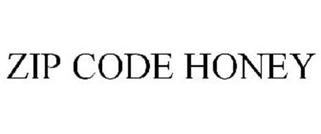 ZIP CODE HONEY