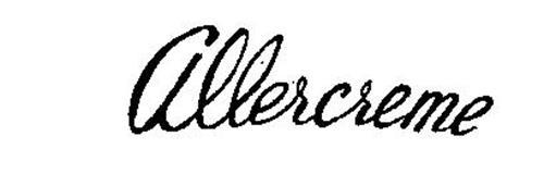 ALLERCREME