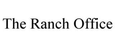 THE RANCH OFFICE