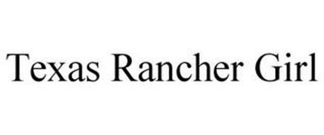 TEXAS RANCHER GIRL