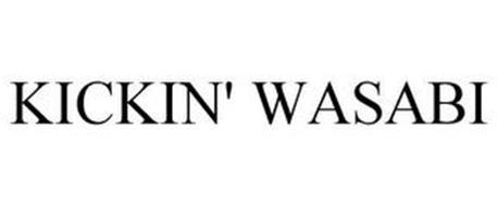 KICKIN' WASABI
