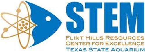 STEM FLINT HILLS RESOURCES CENTER FOR EXCELLENCE TEXAS STATE AQUARIUM
