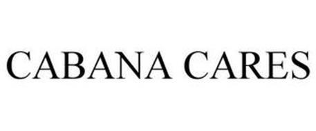 CABANA CARES