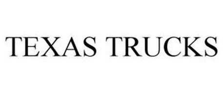 TEXAS TRUCKS