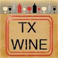 TX WINE