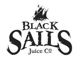 BLACK SAILS JUICE CO