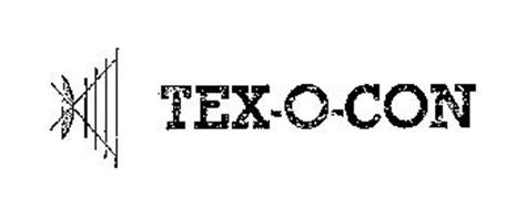 TEX-O-CON