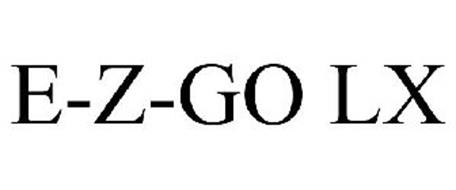 E-Z-GO LX