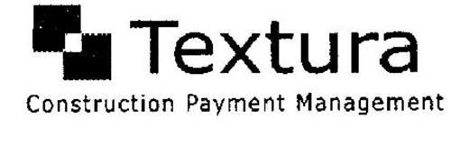 TEXTURA CONSTRUCTION PAYMENT MANAGEMENT