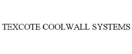 TEXCOTE COOLWALL SYSTEMS