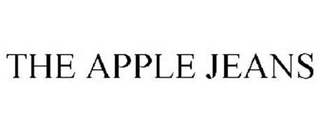THE APPLE JEANS