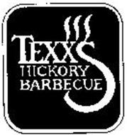 TEXX'S HICKORY BARBECUE
