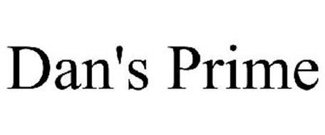 DAN'S PRIME