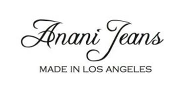 ANANI JEANS MADE IN LOS ANGELES